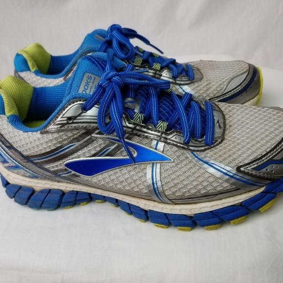 0eb0ad7e7dd Brooks Shoes - Brooks Adrenaline GTS-15 Womens Size10.5 M